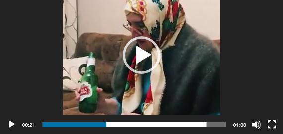 Бабушкины желания. Скачать ватсап видео.