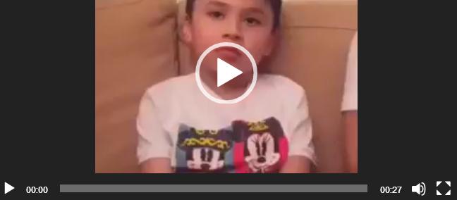 скачать короткие видео для ватсап дети