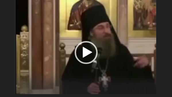 Видео анекдот про кредит от священника. Скачать для ватсап.
