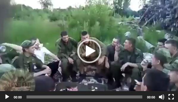 Русские и американские солдаты. Скачать видео-анекдоты для ватсап.