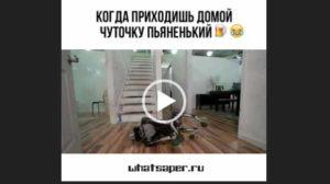 Смешное видео 2018 года скачать бесплатно для ватсапа можете у нас на whatsaper.ru