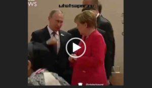 Видео про Путина приколы 2018 года посмотреть и скачать можете на whatsaper.ru