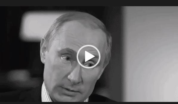 В глаза смотри! Приколы про Путина.