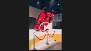 машина трансформер