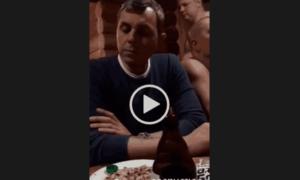 Видео анекдот про баварскую деревню