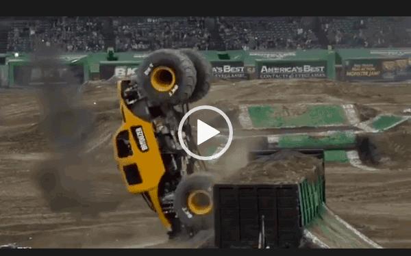 Скачать ватсапвидео про грузовики монстры