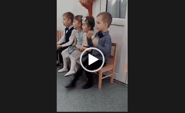 Скачать видео - танцор стула начало и 60 лет спустя.