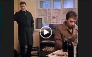 Вырезка из фильма СССР - Стабильности нет!
