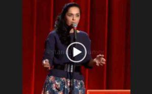 Смешное и прикольное видео - О девушках за рулем от Юлии.