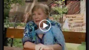 Смешной видео анекдот про корову.