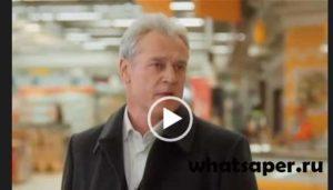 Мужчина в магазине - видео прикол для вацапа.