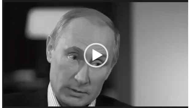 Воздух нюхай. Приколы про президента Путина.
