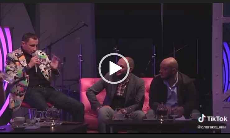 Смешной видео анекдот про снайпера. Самые смешные анекдоты от Галыгина смотреть бесплатно.