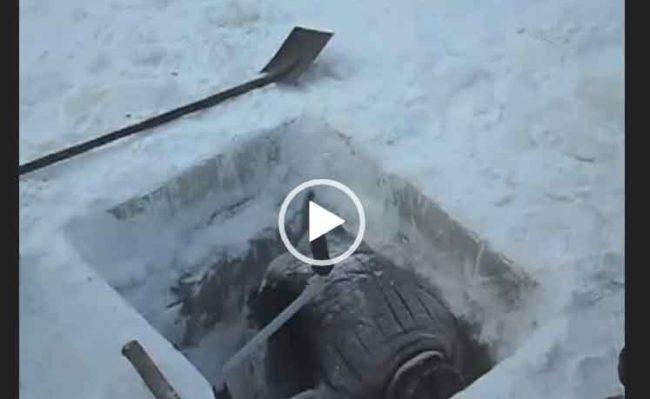 смотреть видео зимняя рыбалка на щуку