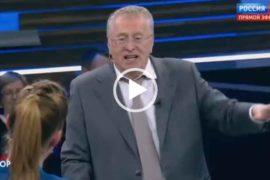 Жириновский жжет! Подборка видео с Владимиром Жириновским.
