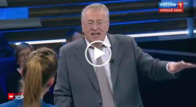 Жириновский видео подборка приколов 2020 года.