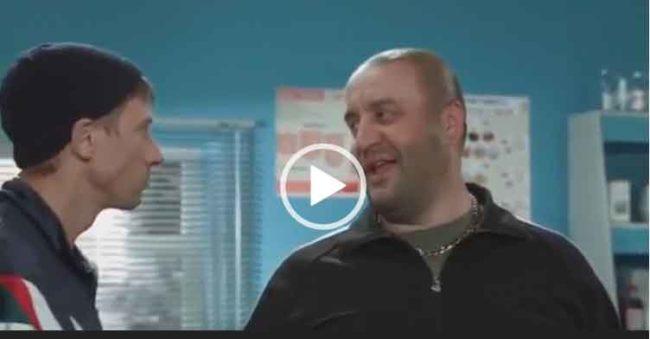Приколы про аптеку. Скачать видео - Случай в аптеке. Ржачный юмор для вацапа.