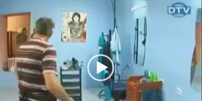 Парикмахерская приколы скачать видео для ватсапа. ржачный пранк.