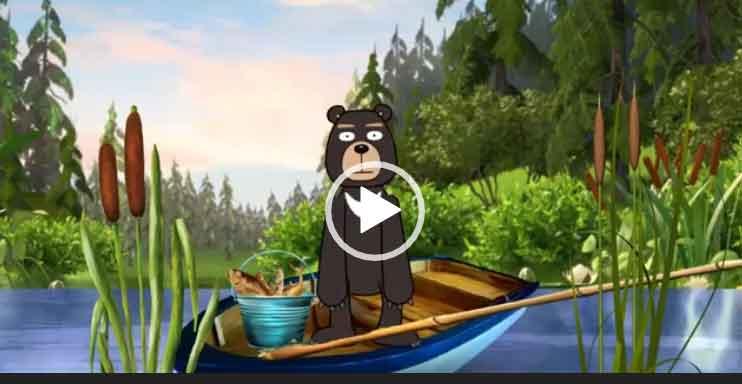 Поздравление с днем рыбака скачать бесплатно короткие видео для ватсапа.