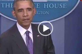 Президент Обама про геев а армии США.