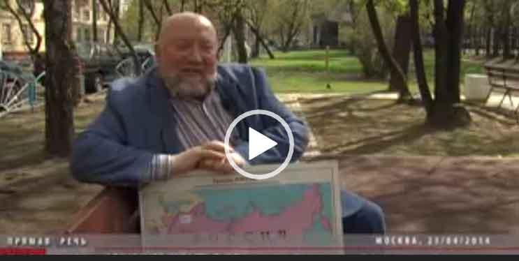 Если б я был правителем Казахстана. Скачать видео.