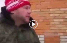 Мужик про Москву. Интересное видео.