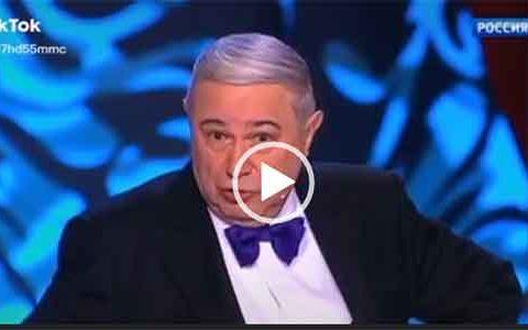 Смешное видео Петросяна смотреть