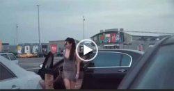 Угон автомобиля скачать видео